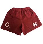 England Rugby Shorts 2015-2016