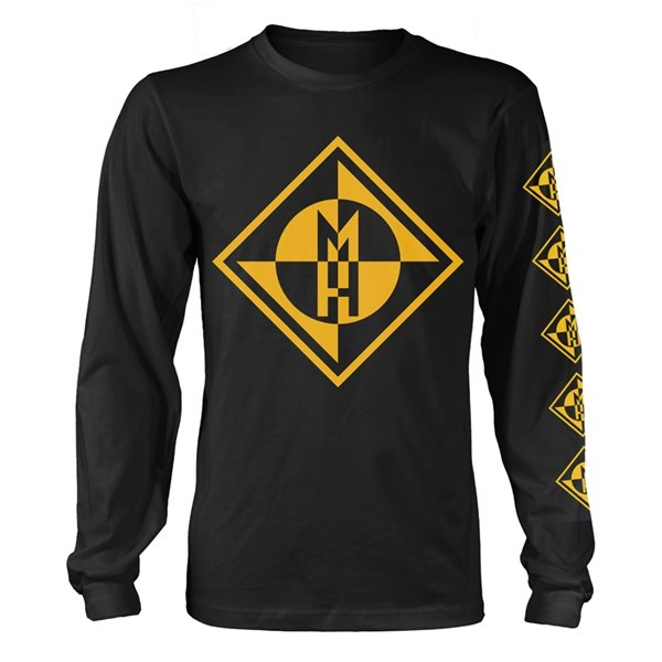 Machine Head Longsleeve Trikot FUCKING DIAMOND