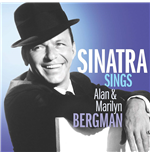 Vinyl Frank Sinatra - Sings The Songs Of Alan & Marilyn Bergman