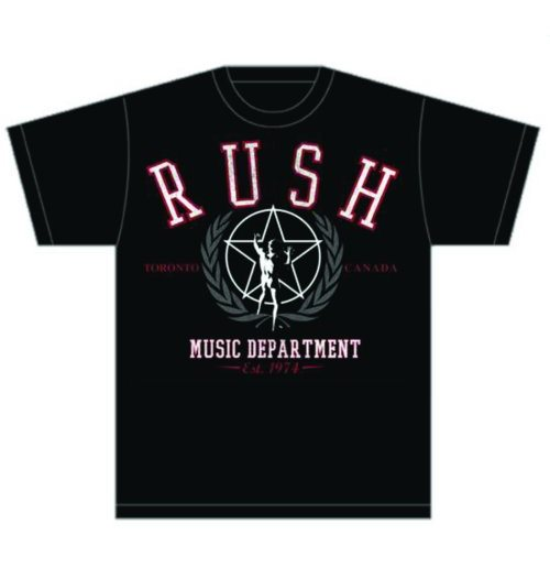 T-Shirt Blood Rush 373409