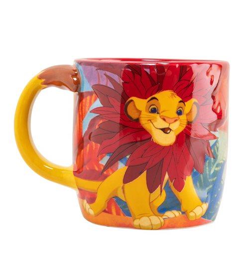 könig der löwen kostenlos anschauen