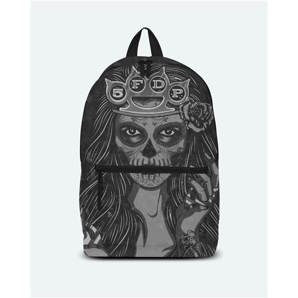 Rucksack Five Finger Death Punch  375472