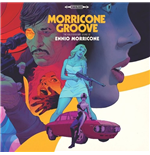 Vinyl Ennio Morricone - Morricone Groove: The Kaleidoscope Sound Of Ennio (2 Lp)