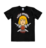 T-Shirt Masters Of The Universe 376881