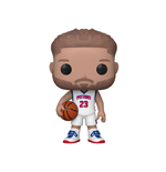 NBA POP! Sports Vinyl Figur Blake Griffin (Detroit Pistons) 9 cm