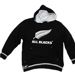 Sweatshirt All Blacks 377129