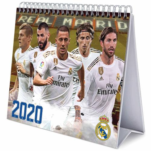 Kalender Real Madrid 377520