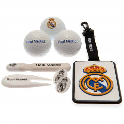 Golfausrüstung Real Madrid 378522