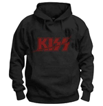 Sweatshirt Kiss 379274