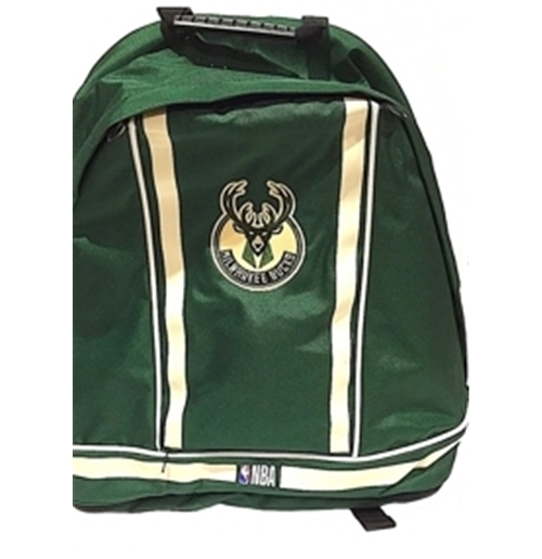 Rucksack Milwaukee Bucks  380156