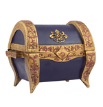 The Legend of Zelda Spardose Treasure Chest