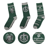 Harry Potter Socken 3er-Pack Slytherin