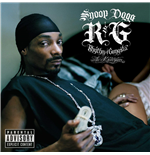 Vinyl Snoop Dogg - R&G Rhythm & Gansta : The Masterpiece