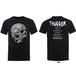 T-Shirt Young Thug 380475