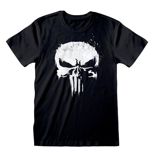 T-Shirt The punisher 380528