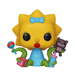 Funko Pop Die Simpsons  382363