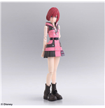 Kingdom Hearts III Bring Arts Actionfigur Kairi 14 cm