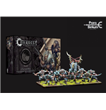 Conquest: The Last Argument of Kings Miniaturen 12er-Pack Nords: Stalkers
