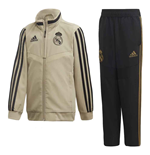 Real Madrid Trainingsanzug 2019-2020 (Gold)