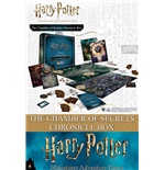 Hpmag Chamber Of Secrets Chronicle Box Kriegsspiel