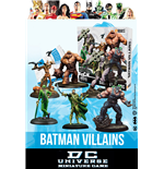 Dcumg Batman Villains Box Kriegsspiel