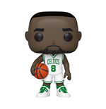 NBA POP! Sports Vinyl Figur Kemba Walker (Celtics) 9 cm