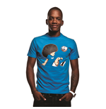 Funky Football T-Shirt