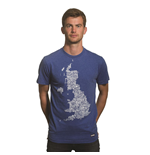 UK Grounds T-Shirt