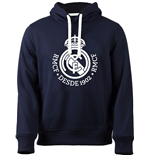 Sweatshirt Real Madrid