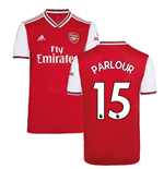 Arsenal Fusskball Trikot 2019/20 Home