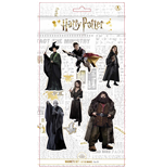 Hp Real Characters Magnets Set B