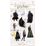 Hp Real Characters Magnets Set A
