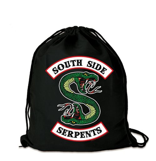 Riverdale Stoffbeutel South Side Serpents