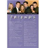 Poster Friends  387511