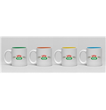 Tasse Friends  387512