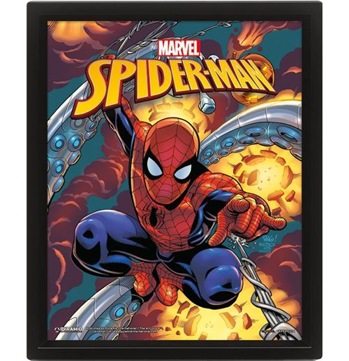 Poster Spiderman 387666