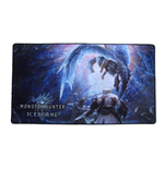 Monster Hunter World: Iceborne Mousepad Poster