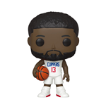 NBA POP! Sports Vinyl Figur Paul George (OKC) 9 cm