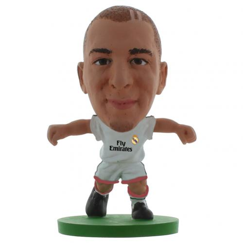 Actionfigur Real Madrid SoccerStarz