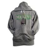 MICKEY'S Fine Malt Liquor Beer Sweatshirt