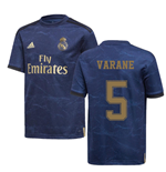Real Madrid 2019/2020 Trikot Away