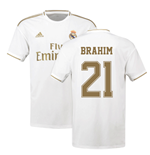 2019/2020 Trikot Real Madrid 390825