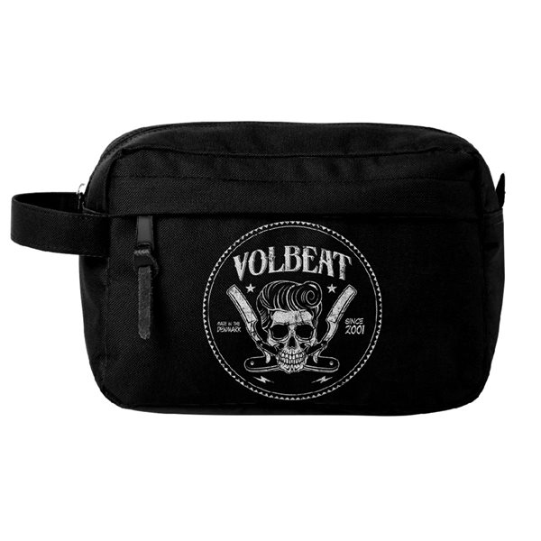 Volbeat Tasche BARBER POCKET