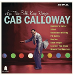 Vinyl Cab Calloway - Let The Bells Keep Ring