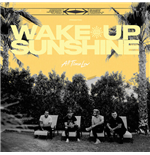 Vinyl All Time Low - Wake Up, Sunshine