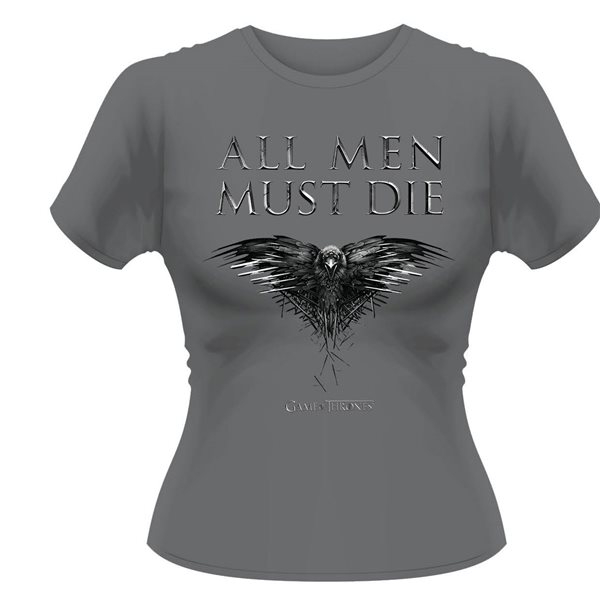 T-Shirt Game of Thrones  396257