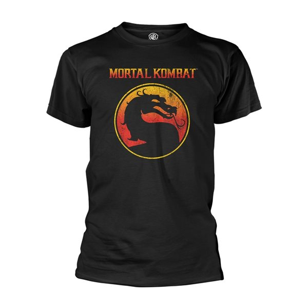 T-Shirt Mortal Kombat 396938