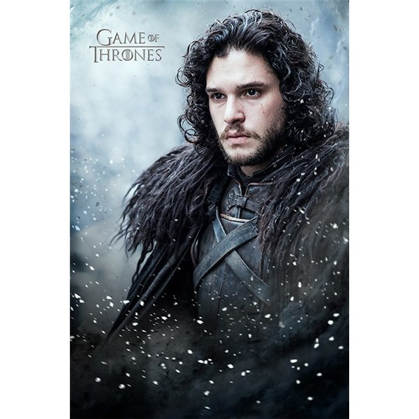 Il trono di Spade (Game of Thrones) Poster - PSTDS5