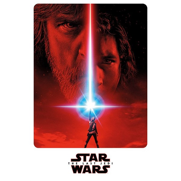 Star Wars Poster - PSSW3
