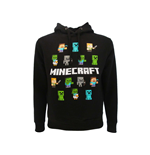 Minecraft Sweatshirt - MC9F.NR